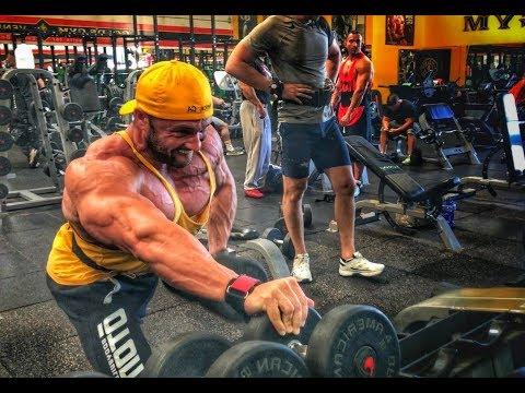 Comme tendre les muscles