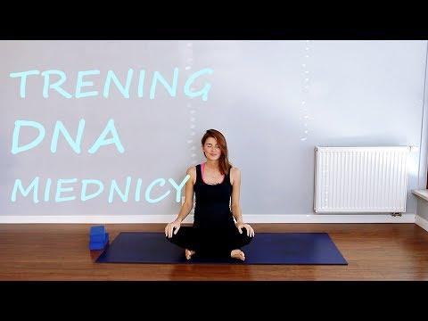 Ćwiczenia w celu zwiększenia mięśni piersiowego wideo