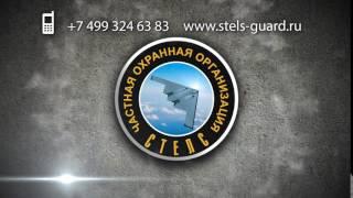Частная охранная организация СТЭЛС