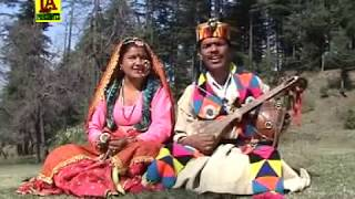 Chal Bhaura   Lenin Audio   Himachali Chamba Folk Video Song