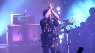 Foals - Out Of the Woods (Live in Paris, March 25th, 2013)