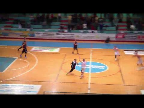 Preview video Diretta Streaming: Bisceglie  - Rossella Civitanova