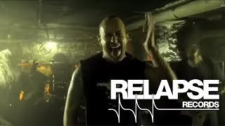 """SUFFOCATION - """"Abomination Reborn"""" (Official Music Video)"""