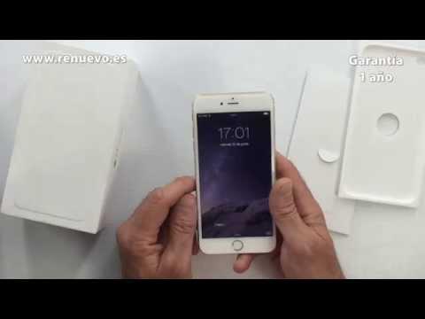 Consejos para comprar un iPhone 6 Plus de segunda mano