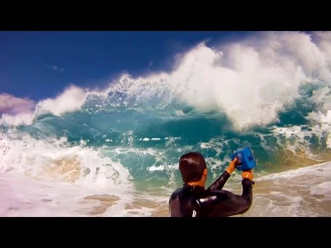 GoPro HD: Surf Photography with Clark Little