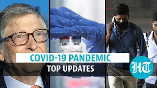 Covid update: Bill Gates on India' role; SII s phase 3 trial; lockdown & deaths  IMAGES, GIF, ANIMATED GIF, WALLPAPER, STICKER FOR WHATSAPP & FACEBOOK