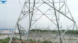 Transmission Tower Inspections(Mandamari)