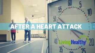 On The Move After A Heart Attack
