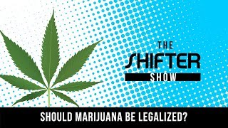 Marijuana legalization, Will Jaden surpass Will?, Song of the Year | The SHIFTERS