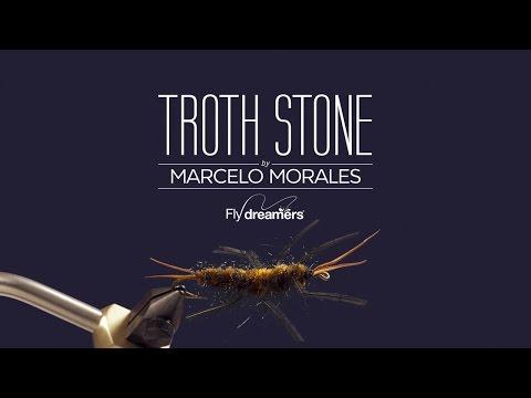 Atado: Troth Stone