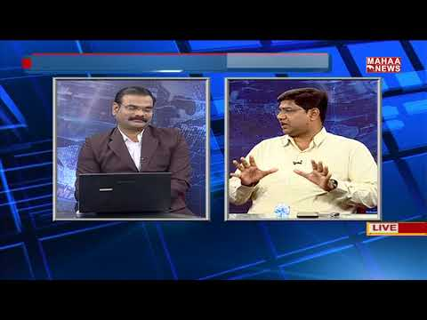 Special Discussion on Information Technology & Latest Trends | #NRISHOW