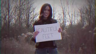 Beautiful Feet (Lyrics)