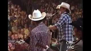 Mark Chesnutt - Heard It In A Love Song - Grand Ole Opry
