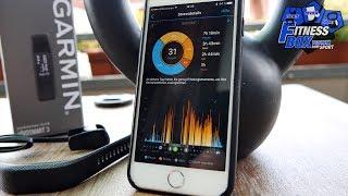 Garmin Vivosmart 3 im Test: FAZIT nach einem Monat - Stärken und Schwächen des Fitnesstrackers