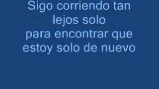 12 stones in my head(subtitulada en español)