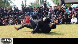 SILEK PANGIAN BATANG HARI SUNGAI DAREH  KE 118 TAHUN (06 September 2018)