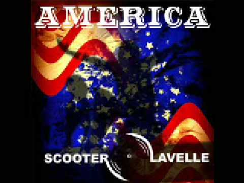 Scooter and LaVelle- America
