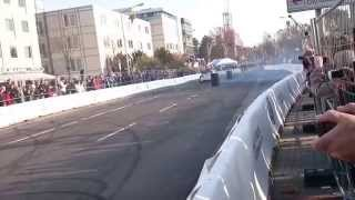 preview picture of video 'VW Polo WRC | Wolfsburg, Germany | Nov 22, 2014'