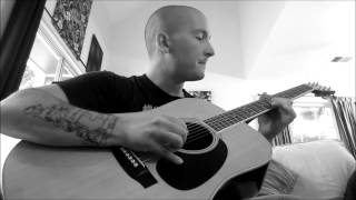 Strung Out - Scarecrow (acoustic, two guitars)