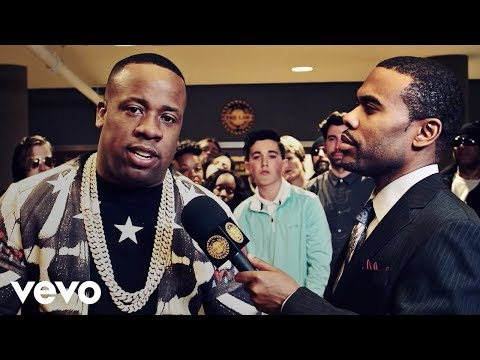 Yo Gotti - Law (Official Music Video) ft. E-40