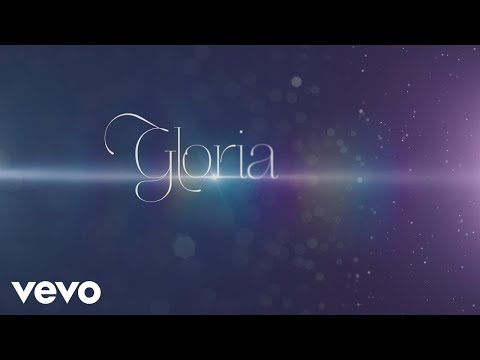 Gloria/Angels We Have Heard on High Lyric Video