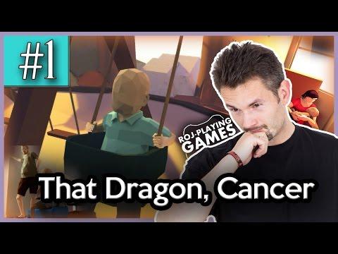 Gameplay de That Dragon, Cancer