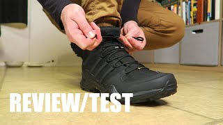 The Ultimate Hiking Boot?? Adidas Terrex Swift R2 MID Review