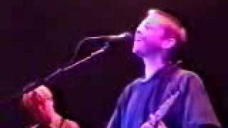 Toad the Wet Sprocket - Always Changing Probably (Live)