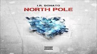 J R  Donato -  Should've Never Feat.  Ab Soul, Wiz Khalifa & Smoke DZA