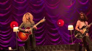 Coffee Tori Kelly Live In Orlando The Acoustic Sessions