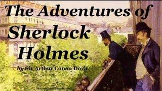 THE ADVENTURES OF SHERLOCK HOLMES - FULL AudioBook   Greatest Audio Books