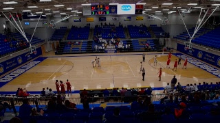 Harrison Basketball vs Providence Academy