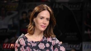 """Sarah Paulson sur sa nomination aux Emmys pour """"Game Change"""""""