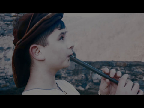 Lucrezia Borgia - Lucrezia Borgia-Krampus-Featuring Ozzy (X Core)-EDICE LUCREZARIU