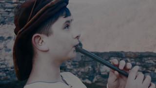 Lucrezia Borgia-Krampus-Featuring Ozzy (X Core)-EDICE LUCREZARIUM