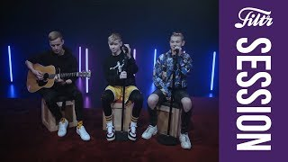 Marcus And Martinus   One Flight Away (Filtr Acoustic Session)
