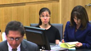 Jodi Arias Murder Trial Complete HD (5.16.13) Sentencing Phase/Victim Impact (Siblings) Statements