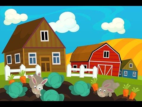 Video of EduFarm - Farm Puzzle Chest