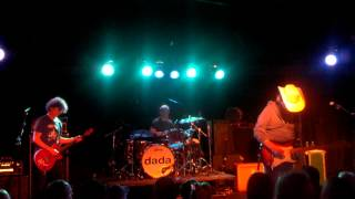 2013-02-09 - Cabooze - Dada - California Dreaming
