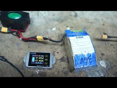 recharger une battreie hoverboard en externe