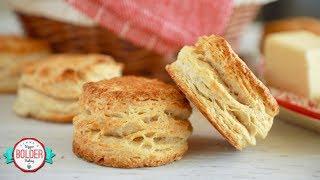 Gemma's Best-Ever Buttermilk Biscuits Recipe