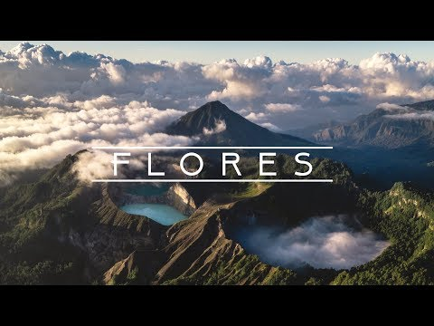 FLORES & KOMODO ISLANDS | Indonesia