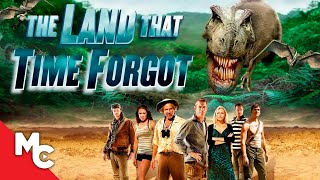 The Land That Time Forgot   Full Action Adventure Movie
