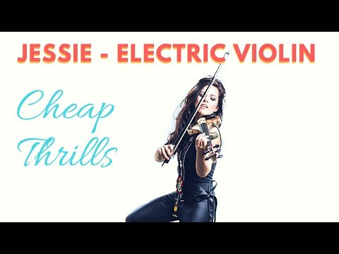 Jessie - Electric Violin Video