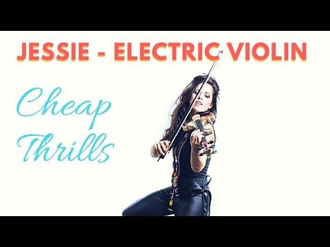 Jessie - Electric Violin Video