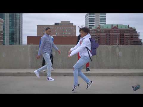 Famous Dex - Japan (4k Official Dance Video) @beatbyjeff