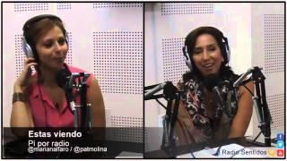 Pi por radio: Programa 1 (parte I)