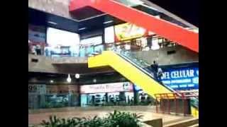 preview picture of video 'Shopping West Garden em Pedro Juan Caballero, Paraguai'