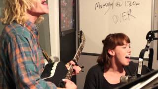 Grouplove   Tongue Tied   Live Acoustic