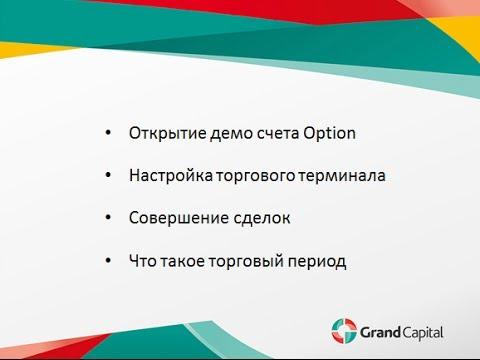 Видеоинструкция к торговле бинарными опционами (FAQ)
